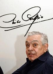 Author photo. Photo by José Cruz / Agência Brasil