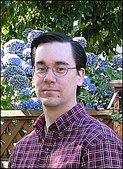 Author photo. Toronto Book Awards