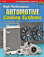 High-performance Automotive Cooling Systems…
