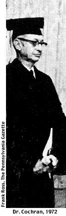 Author photo. Frank Ross<br>Pennsylvania Gazette<br>University of Pennsylvania