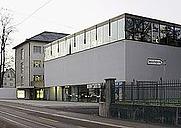 Author photo. Bundesamt für Landestopografie (Wabern)