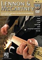 Lennon and McCartney: Guitar Play-Along…