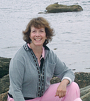 """Author photo. Norma Weinberg (<a href=""""http://www.herbsdottir.com"""" rel=""""nofollow"""" target=""""_top"""">www.herbsdottir.com</a>)"""