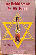 The rabbi stands on his head by Joel L.…