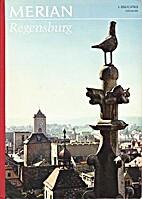 Merian 1968 21/01 - Regensburg