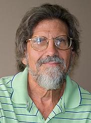 Author photo. Richard E. Aquila, Professor Emeritus, University of Tennessee