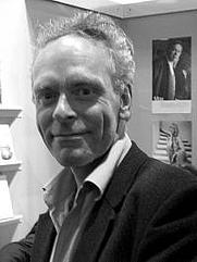 Author photo. Will Gmehling