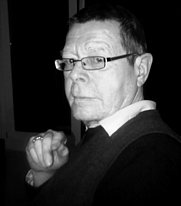 Author photo. Peter Andriesse [credit: Peter Andriesse]