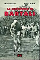 La leggenda di Bartali by Marcello Lazzerini