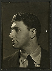 """Author photo. Courtesy of the <a href=""""http://digitalgallery.nypl.org/nypldigital/id?TH-50457"""">NYPL Digital Gallery</a> (image use requires permission from the New York Public Library)"""
