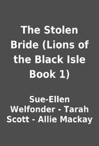 The Stolen Bride (Lions of the Black Isle…
