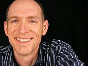 Author photo. David Lee King, taken by David Lee King