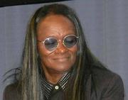 Author photo. Barbara Chase-Riboud