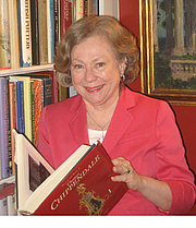 Author photo. Robert M. Sexton