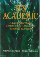 It's Academic: An Integrated Skills…