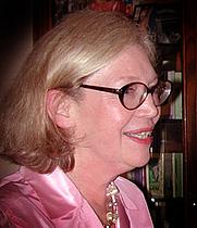 Author photo. Photograph by Carol Kitman