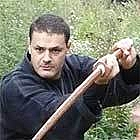 Author photo. from web site: tengutv.wordpress.com