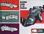 Racing cars of the world by Peter Roberts