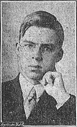 Author photo. public domain ca. 1908