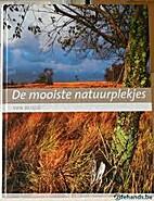 De mooiste natuurplekjes van België by…