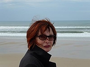 """Author photo. Judith Brouste à Lacanau By Pierre Brullé - Own work, CC BY-SA 4.0, <a href=""""//commons.wikimedia.org/w/index.php?curid=15010985"""" rel=""""nofollow"""" target=""""_top"""">https://commons.wikimedia.org/w/index.php?curid=15010985</a>"""
