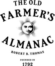 Author photo. Old Farmer's Almanac Evergreen Cover