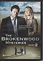 (b) The Brokenwood Mysteries (Series 2)…