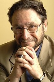 Author photo.