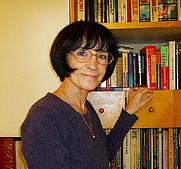 Author photo. By L'Oursonne travail presonel éclairie par Lepetilord - L'Oursonne 2009, GFDL, <a href=&quot;https://commons.wikimedia.org/w/index.php?curid=44366680&quot; rel=&quot;nofollow&quot; target=&quot;_top&quot;>https://commons.wikimedia.org/w/index.php?curid=44366680</a>