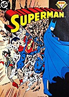 Superman # 4