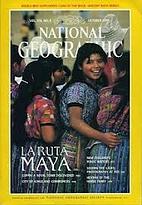 National Geographic Magazine 1989 v176 #4…