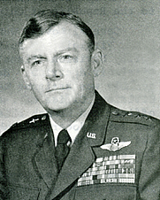 Author photo. United States Air Force (af.mil)
