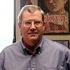 Author photo. James S. Grubb