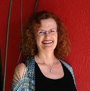 Author photo. Kimberly Stephens Photography