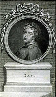 Author photo. From <a href=&quot;http://en.wikipedia.org/wiki/Image:Gay-SJWorks-79.gif&quot;>Wikipedia</a>