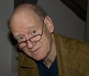 Author photo. by Hannes Röst