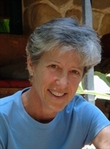Author photo. Robin Gerber