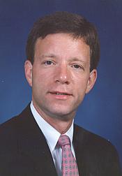 Author photo. Alan P. Lyss