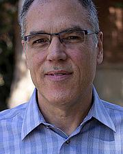 Author photo. National University member photo