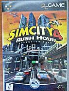 SimCity 4 : Rush Hour [DVD-ROM]