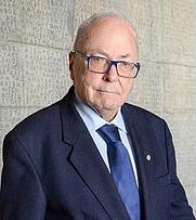 Author photo. Mario Torelli