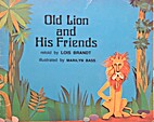 Old lion and his friends (Ginn Reading 360)…