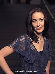 Author photo. Julia Kröhn