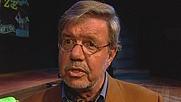 Author photo. Rienk H. Kamer