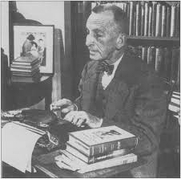 Author photo. Harold Donaldson Eberlein (1875–1942)