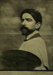 Author photo. E. O. Hoppé: Portrait of Harold Speed (painter), from Vasárnapi Újság, 1910 pp 510. <a href=&quot;http://commons.wikimedia.org/wiki/File:E._O._Hopp%C3%A9_-_Harold_Speed_fest%C5%91m%C5%B1v%C3%A9sz_arck%C3%A9pe.JPG&quot; rel=&quot;nofollow&quot; target=&quot;_top&quot;>http://commons.wikimedia.org/wiki/File:E._O._Hoppé_-_Harold_Speed_festőművés...</a>