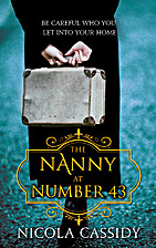 The Nanny at Number 43 by Nicola Cassidy