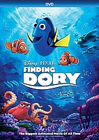 Finding Dory [2016 film] by Andrew Stanton
