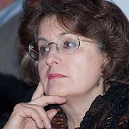 Author photo. Cristina Acidini (1951-)