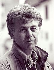Author photo. Janusz Stankiewicz